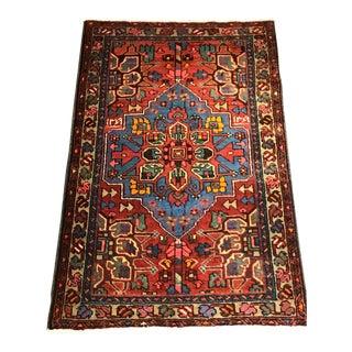 Vintage Turkish Rug For Sale