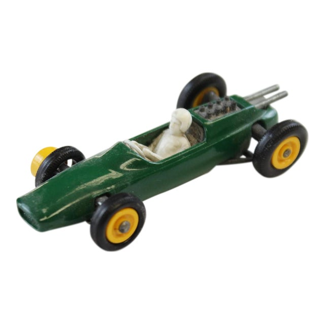 Matchbox Car No.19 Lotus Figure - Image 1 of 5