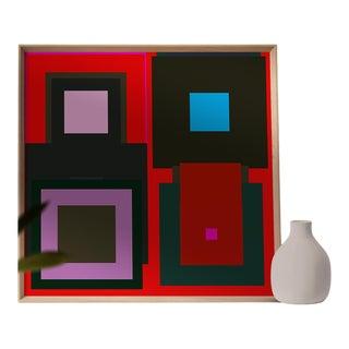 Derisive Lilliput Limited Edition Modern Print For Sale