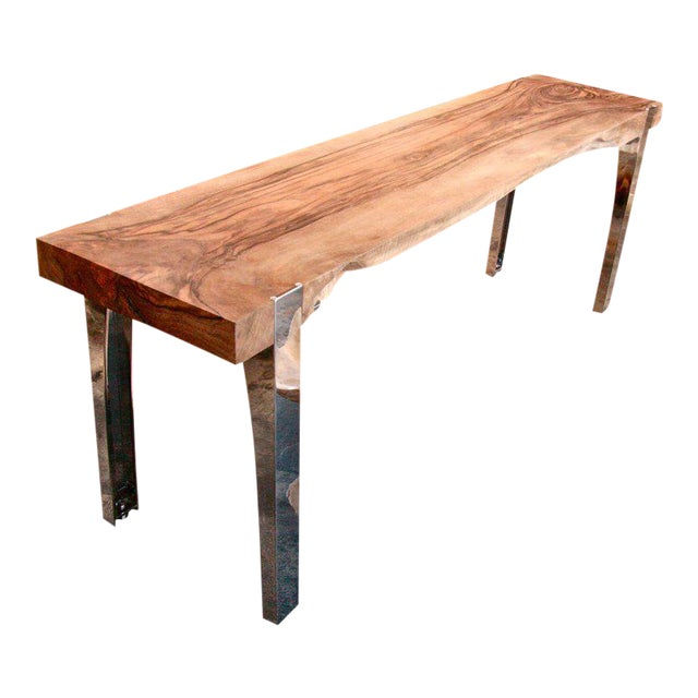 """Console or Table """"Diva"""" For Sale"""