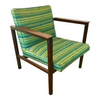 Mid Century Edward Wormley for Dunbar Chair For Sale