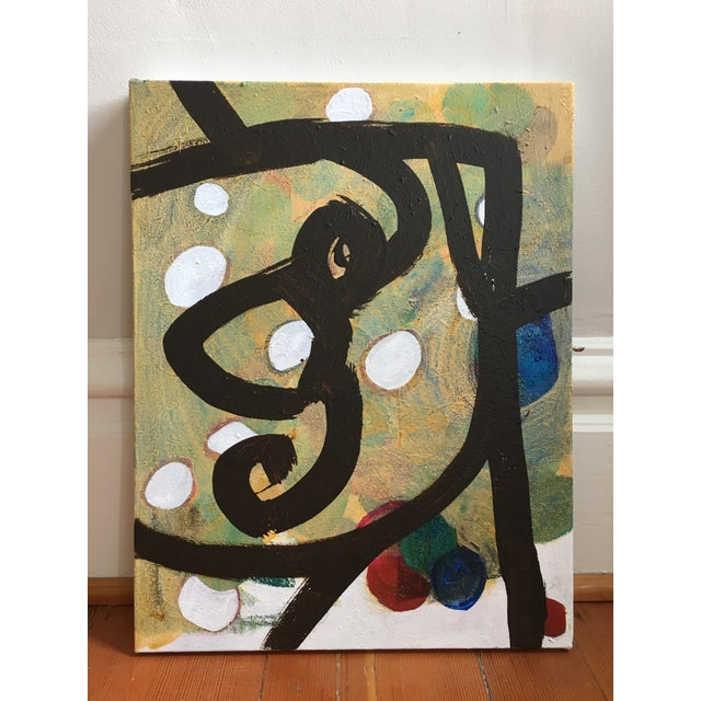 Original Painting On Canvas By Jessalin Beutler - Image 3 of 6