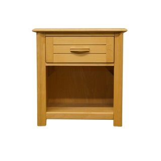 "Lexington Academy Blonde 22"" Nightstand For Sale"
