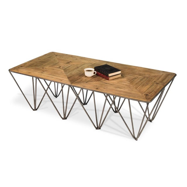 Contemporary Sarried Ltd Primo Coffee Table For Sale - Image 3 of 6