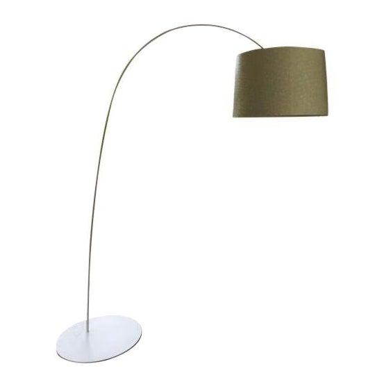 Foscarini Twiggy White Floor Lamp - Image 1 of 3