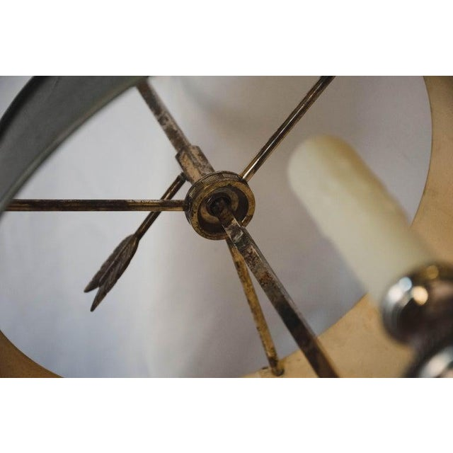 French Bouilotte Lamp For Sale - Image 12 of 13