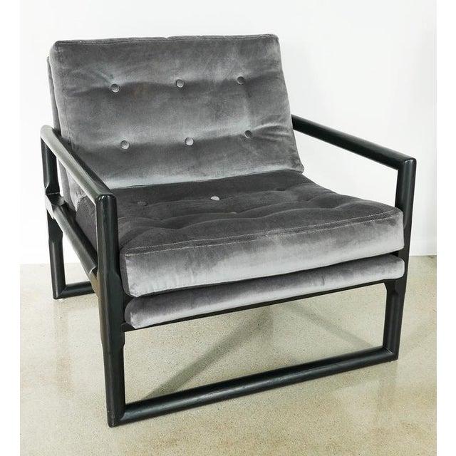 Milo Baughman was a modern furniture designer. His American designs were forward-thinking and distinctive, yet...