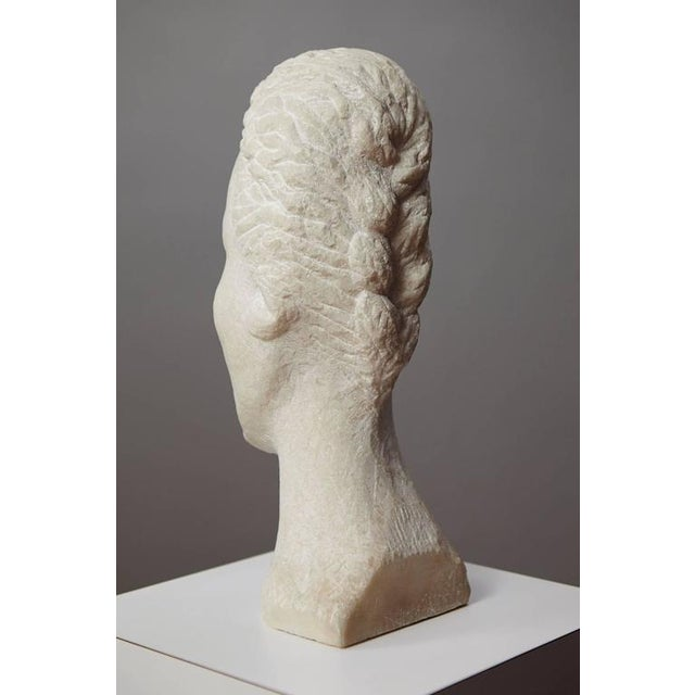 Dolores Singer, Head II, 1993 For Sale - Image 5 of 11