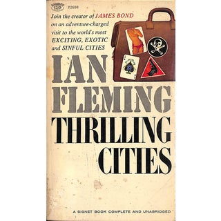 Thrilling Cities For Sale