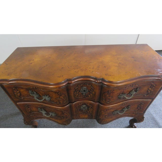 Traditional Victorian Style Commode For Sale - Image 3 of 11
