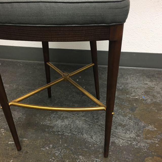Hickory Chair Laurent Bar Stool - Image 6 of 7