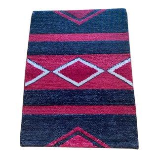 """Ralph Lauren Wool """"Taos"""" Area Rug For Sale"""