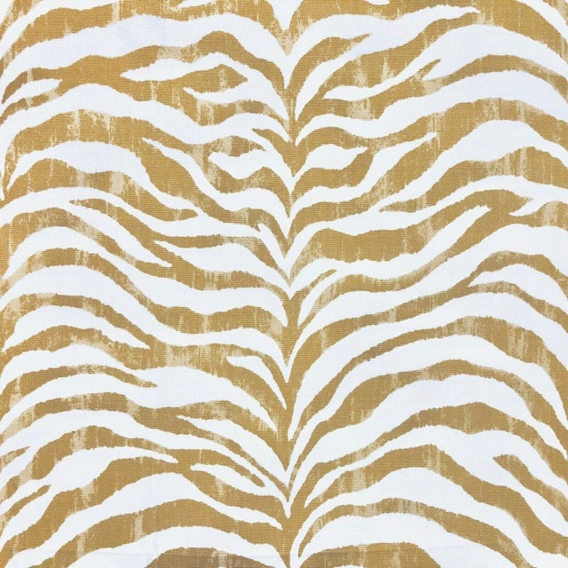 American Kravet Limpopo Cotton Designer Fabric by the Yard For Sale - Image 3 of 3