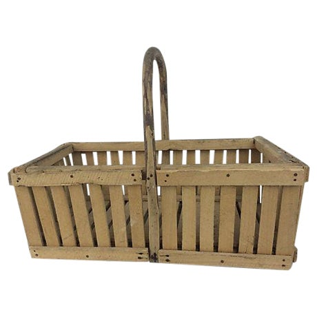 French Garden Trug - Image 1 of 3