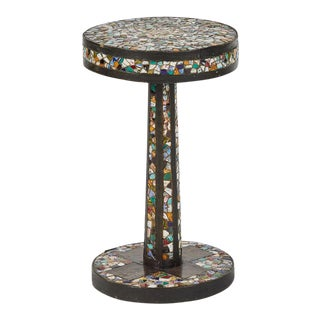 Chard Side Table For Sale