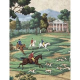Image of Casa Cosima Monticello Mural - Sample For Sale
