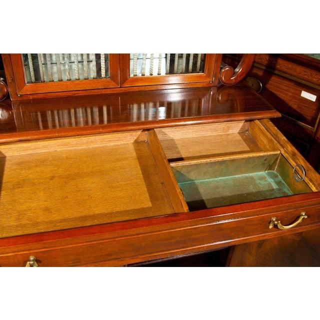 Grosfeld House Liquor Cabinet For Sale In New York - Image 6 of 9