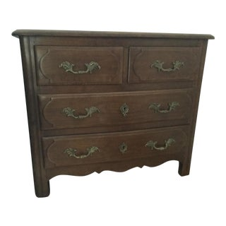 French Country Pierre Deux Dresser For Sale