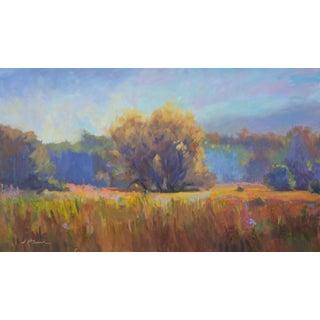 """""""Illuminate Autumn"""" Painting For Sale"""