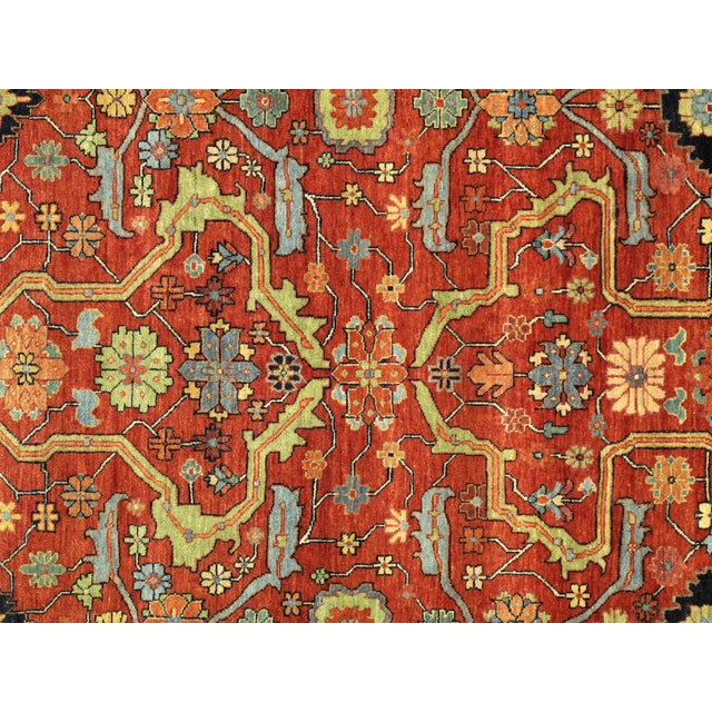 Pasargad Ferehan Area Rug- 5′3″ × 7′3″ - Image 2 of 4
