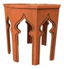 Image of Moroccan Tables