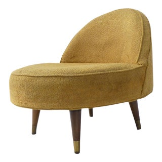 Mid-Century Craft Associates Slice Chair
