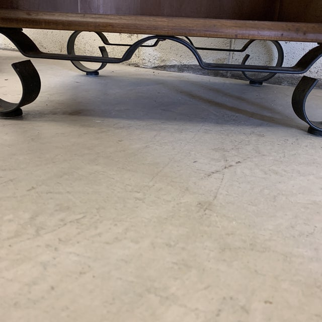 Lane Mid Century Spanish Style End Tables For Sale - Image 12 of 13