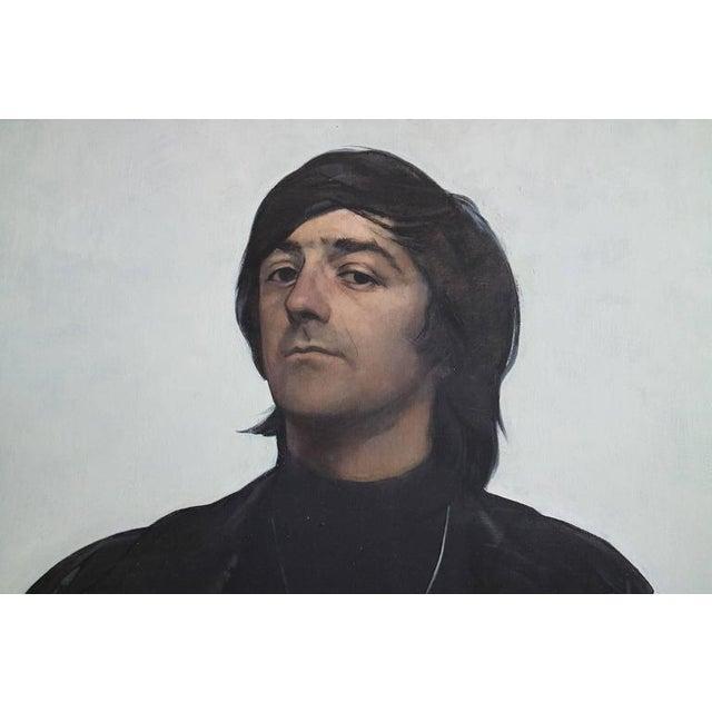 Gerard De Rose Painting - Image 2 of 4