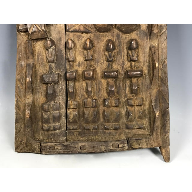 African Art Dogon Panel - Image 6 of 7