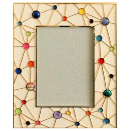 Image of Ivory Picture Frames