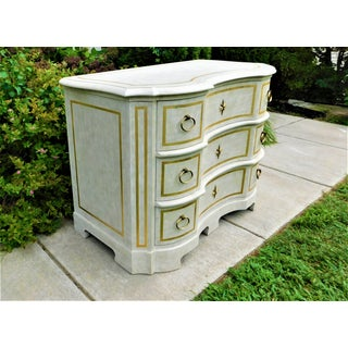 Modern History Furniture Venetian Commode Preview