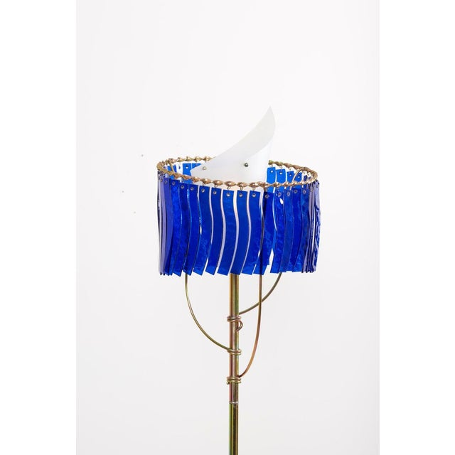 """""""Priamo"""" Floor Lamp by Toni Cordero for Artemide, Italy, 1990 For Sale - Image 10 of 13"""