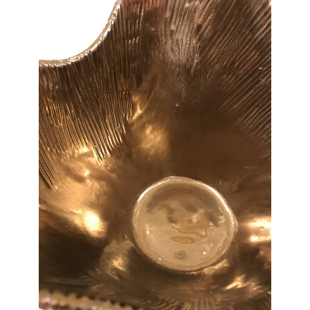 Gilt Ceramic Bowls - Set of 3 - Image 8 of 11