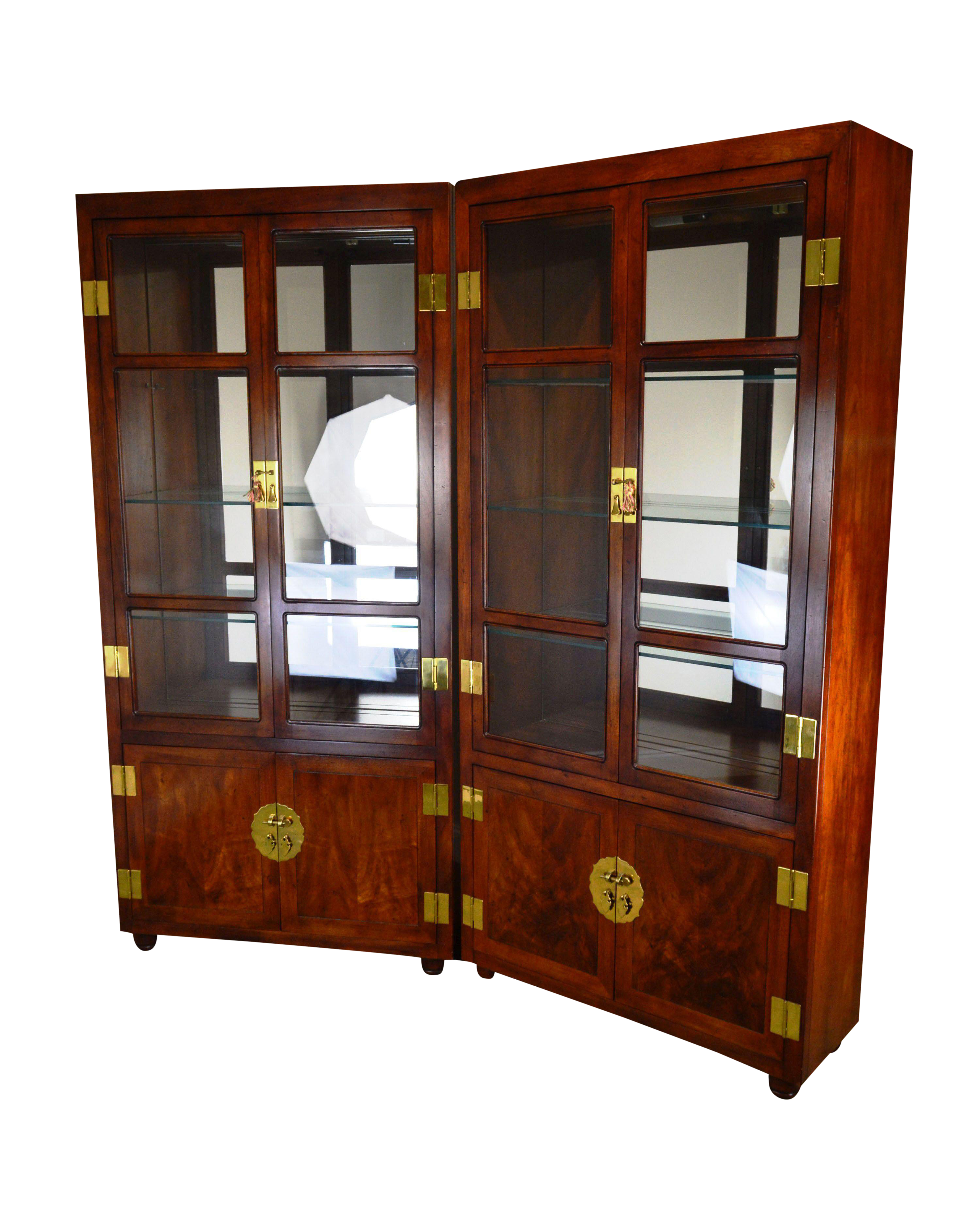 Genial Image Of Curio Display Cabinets
