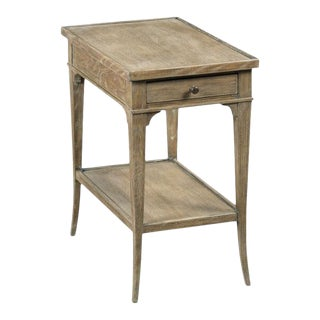 Woodbridge 18th Century French Burke Drink Table For Sale