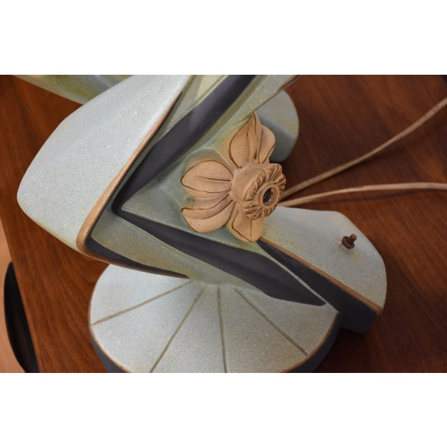 Mid-Century Table Lamps - A Pair - Image 11 of 11