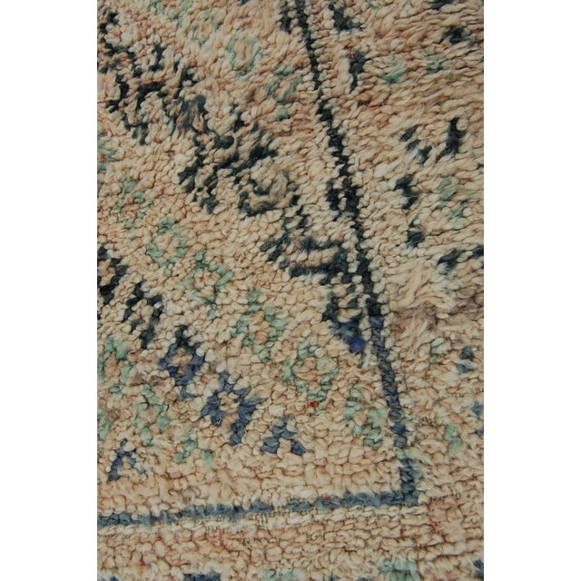 Moroccan Berber Rug For Sale - Image 4 of 9