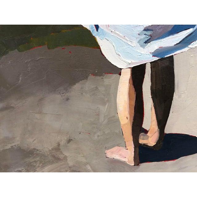 Lori Mehta Lori Mehta, Beach Gaze, 2019 For Sale - Image 4 of 6