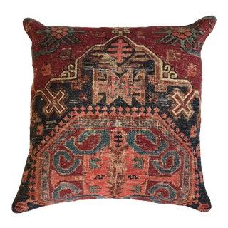 Extra Large Rug Pillow