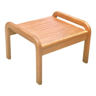 Danish Modern Side Table For Sale