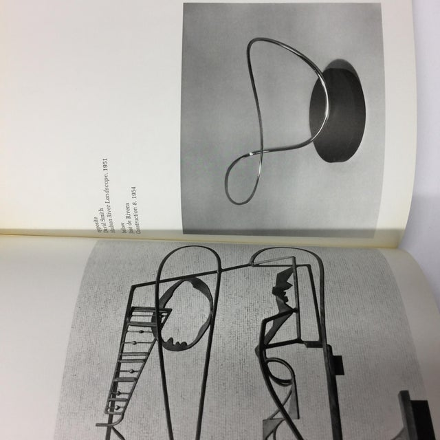 """1969 """"What Is Modern Sculpture?"""" Museum of Modern Art Book For Sale - Image 11 of 11"""