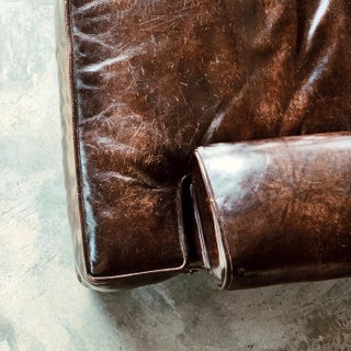 Patent Leather Sofa Preview