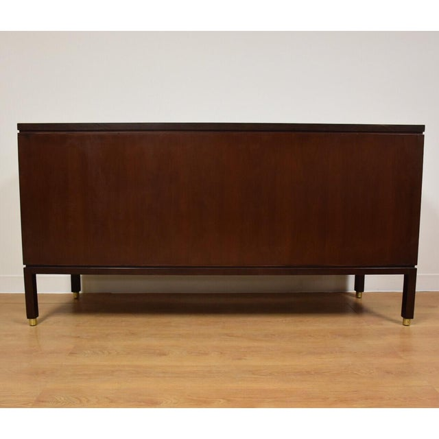 Edward Wormley for Dunbar Curved Credenza - Image 11 of 11