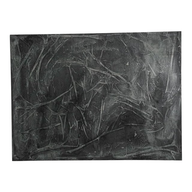 Contemporary Abstract Painting Kelly Caldwell For Sale