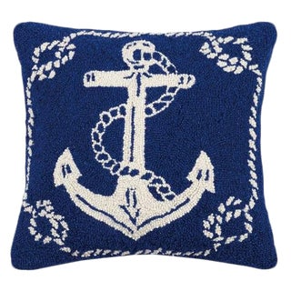 Anchor Hook Pillow For Sale