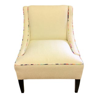 Taylor Burke Home Tailored Evans Chair