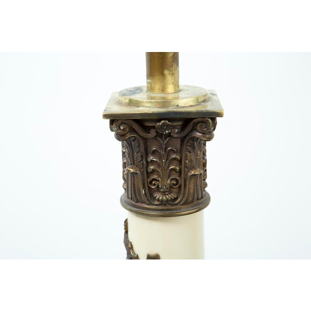 Set of Hollywood Regency Lamps - Image 3 of 7