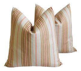 Image of Art Deco Pillows