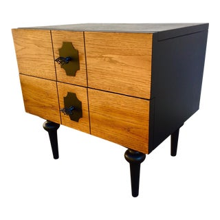 American of Martinsville Nightstand For Sale