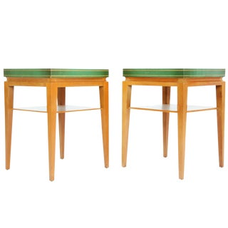 Tommi Parzinger Occasional Tables For Sale